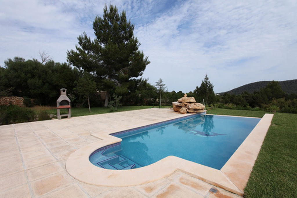 Villa Dream - Sant Joseph