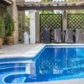 "Lyxury villa Ibiza ""Ca Gargoglie"" – Sant Carlos"