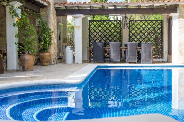 "Lyxury villa Ibiza ""Ca Gargoglie"" - Sant Carlos"