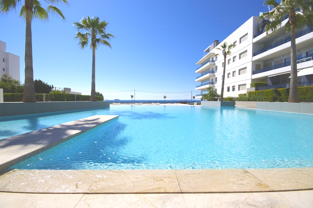 VIP properties in Ibiza