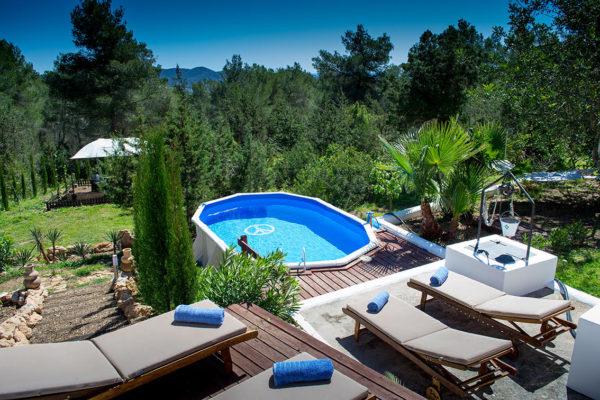 Villa Carmoran - Sant Rafael